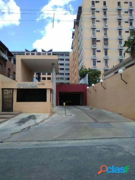 Venta apartamento en Agua Blanca, 58 mts piso 6