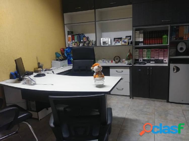 Venta de oficina en San Joaquin, 41 mt2, AE,GEJ, p-2