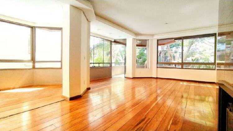 Apartamento para Venda em Porto Alegre, Bela Vista, 3