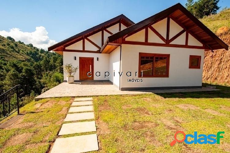 Casa nova em Condomínio com 3 suítes na região do Atalaia