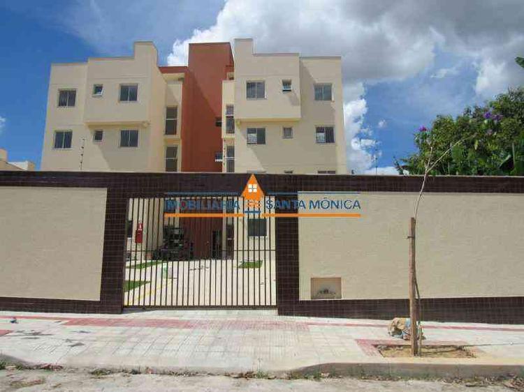 Cobertura, Santa Mônica, 2 Quartos, 1 Vaga, 0 Suíte