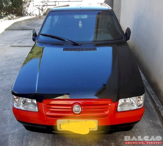 Fiat Uno Ano 2011 semi novo único dono em perfeito estado