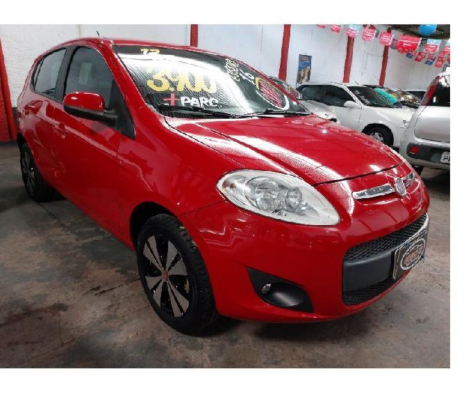 PALIO ESSENCE 1.6 FLEX ANO 2012 COMPLETO r$5.900,00