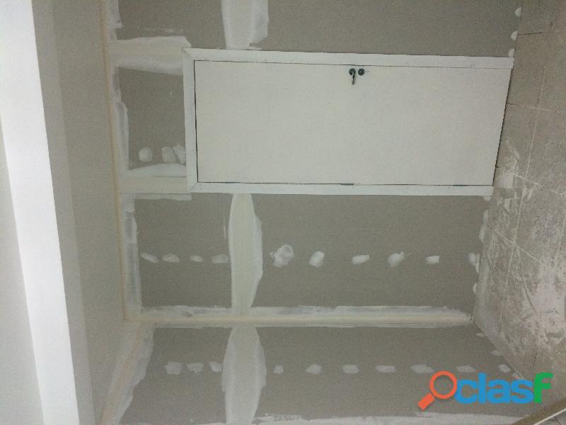 Parede divisória Drywall | Atuance Decore
