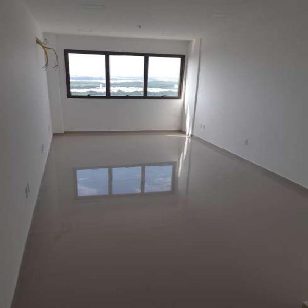 Sala/Conjunto para aluguel possui 25 metros quadrados