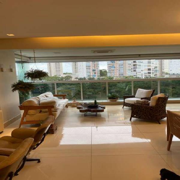 Apartamento a Venda Jardim Goias com 4 suítes