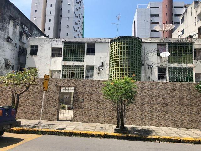 Apartamento com 4 quartos - Boa Viagem - Barão de Souza