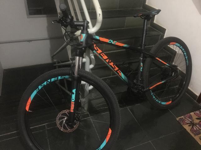 Bike MTB Sense One 29