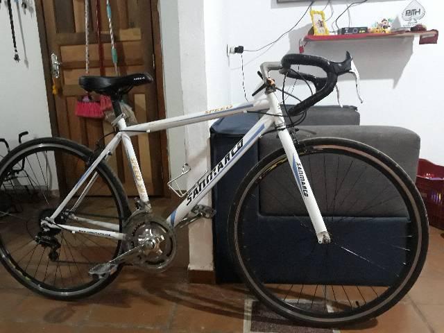 Bike speed s50 Sanmarco