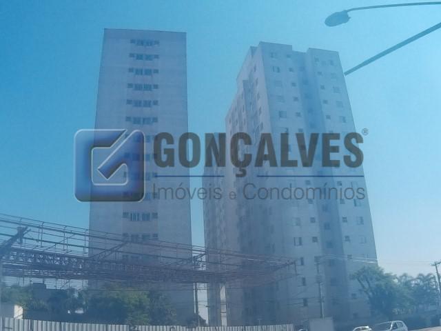 Venda Apartamento Sao Bernardo do Campo Bairro Suíço Ref:
