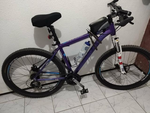 Vendo ou troco por (celular ou PS4) bike 29 Gonew