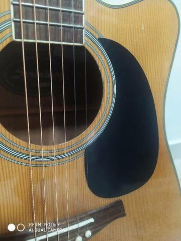 Vendo violão Strinberg Af65