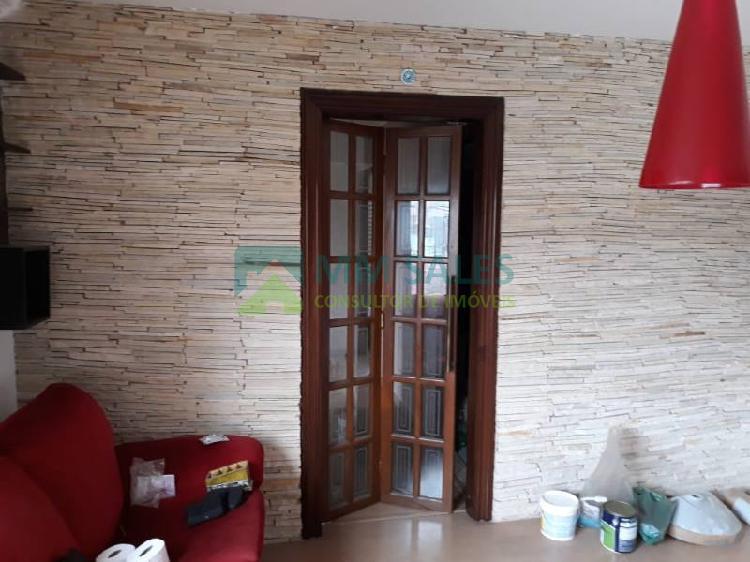 Apartamento 3 dormitórios, Vila Antonieta - São Paulo/SP