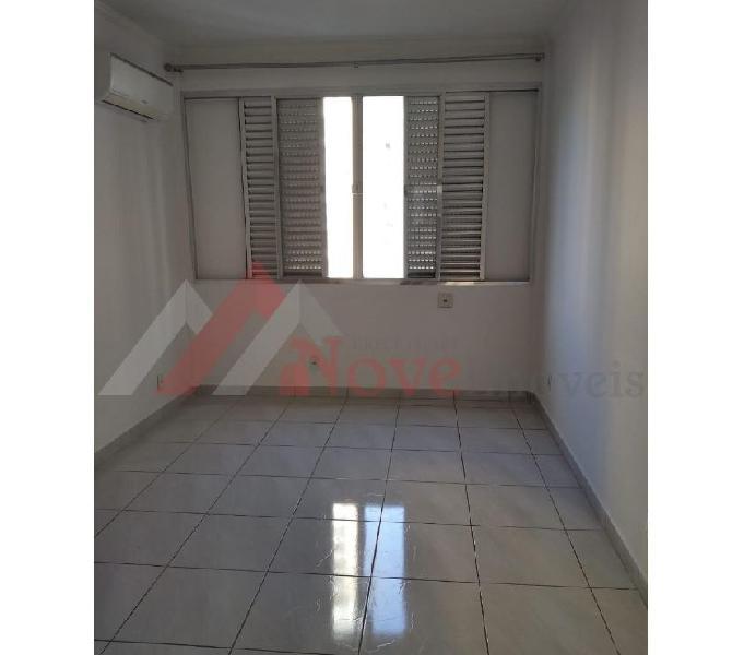 Sala Living cód 1327 no José Menino em Santos - SP.