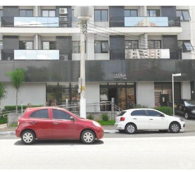 3 Salas a venda no Ipiranga SP - R$ 250 mil cada