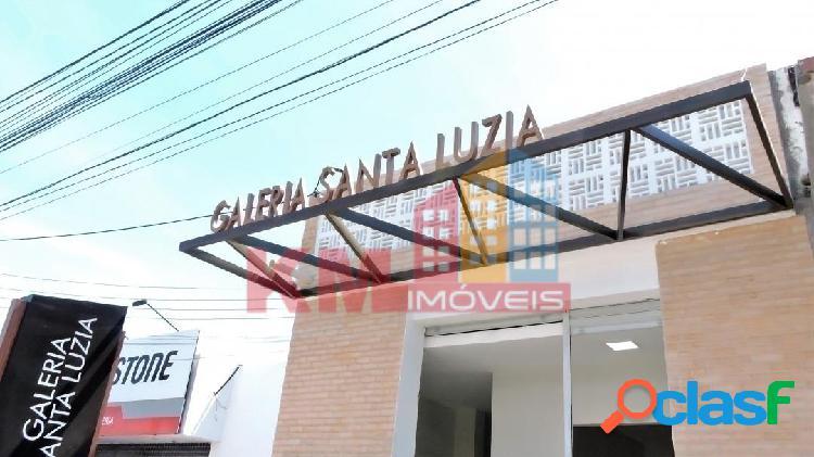 Aluga-se salas comerciais na Avenida Alberto Maranhão