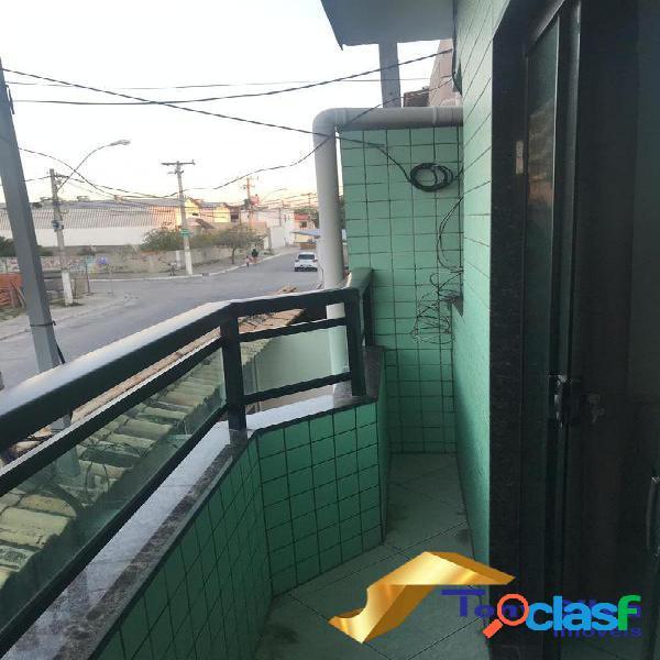 Aluguel fixo!Apartamento 2 quartos no bairro Braga em Cabo