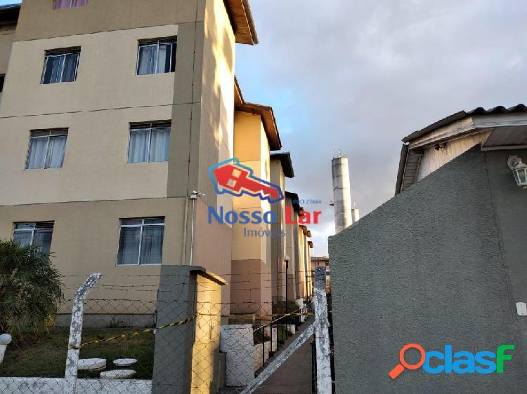 Apartamento 02 Dormitórios a Venda no Santa Cândida