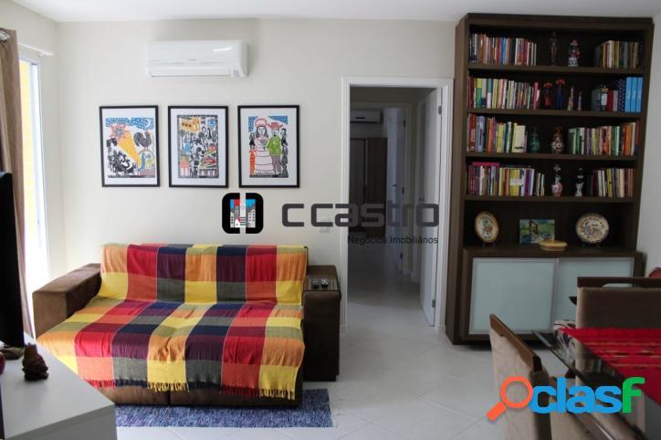 Apartamento 02 quartos (1 suíte) Campinas - São José