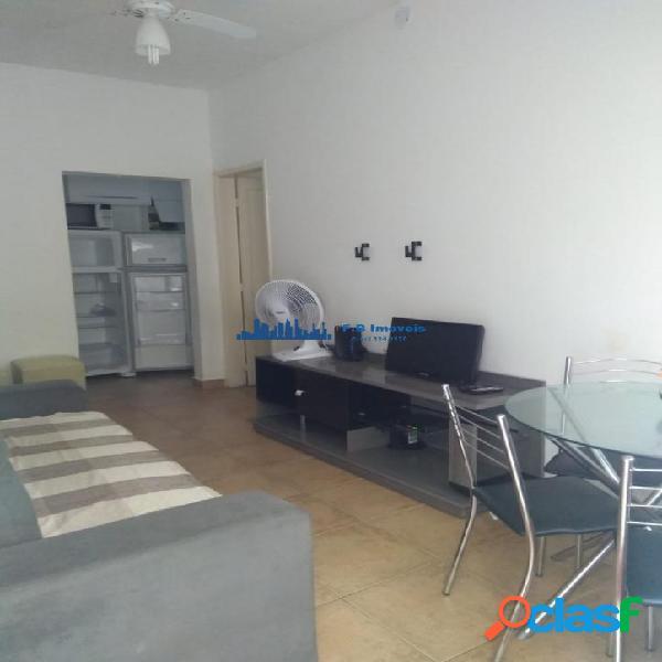 Apartamento 1 dorm próximo ao Mar Vila Caiçara Praia