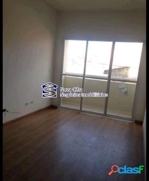 Apartamento 2 Dorms (1 Suíte) no Jd. Califórnia - Jacareí