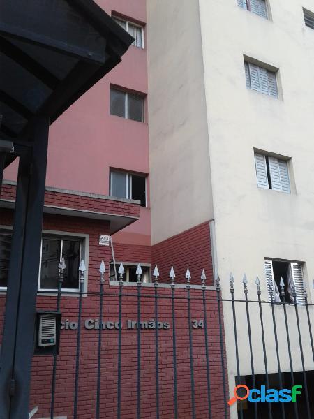 Apartamento 3 dorms (1 suíte) - Jardim Monte Alegre