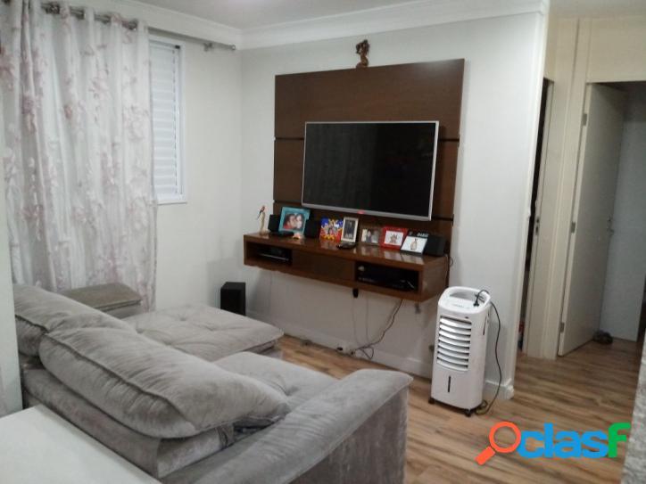 Apartamento Com 3 Dorms, 1 Suite Próximo AV. Rio das Pedras