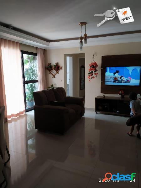 Apartamento - Condomínio Laranjeiras (Taboão da Serra)