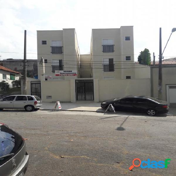 Apartamento - Metrô Patriarca