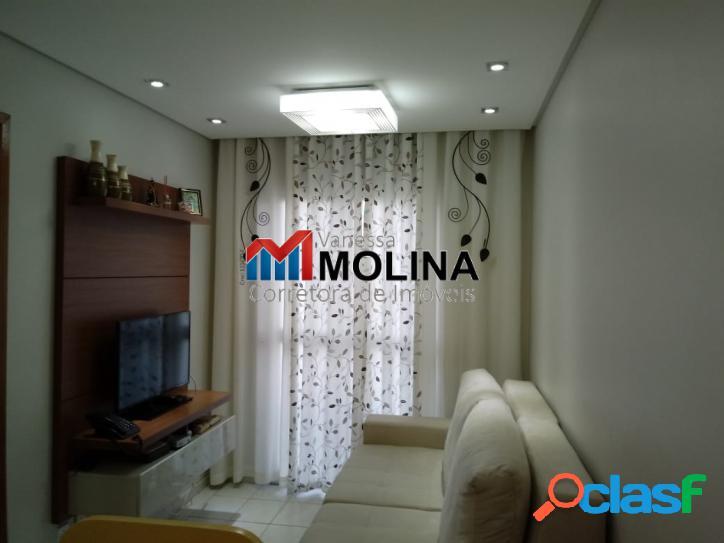 Apartamento Térreo 2 dormitórios para Venda - RUA DORA