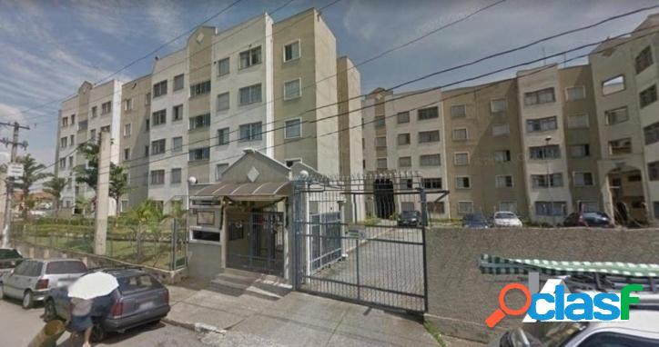 Apartamento com 2 dormitórios à venda, 42 m² por R$