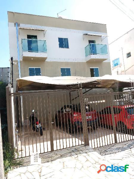 Apartamento no bairro Santa Rita 2 - Com planejados