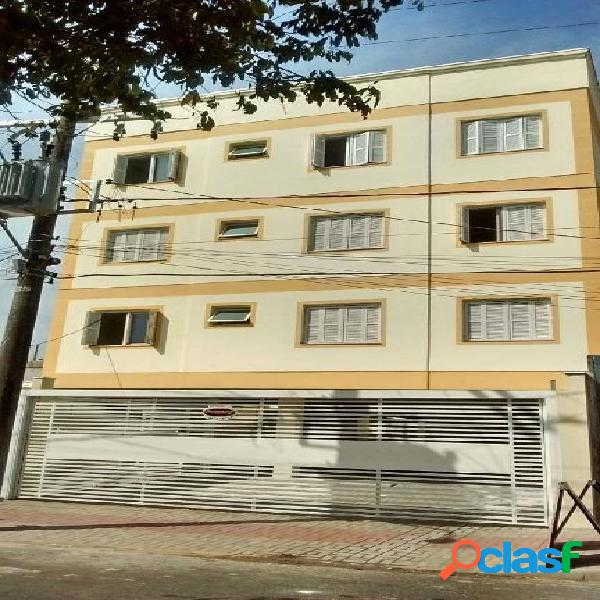 Apartamento residencial à venda, Vargas, Sapucaia do Sul.