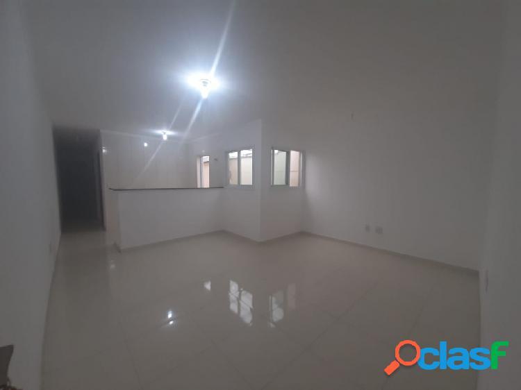 Apartamento sem Condomínio - Vila Pires - 2 vagas
