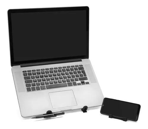 Apoio Suporte Ergonômico Para Notebook Tablet Netbook