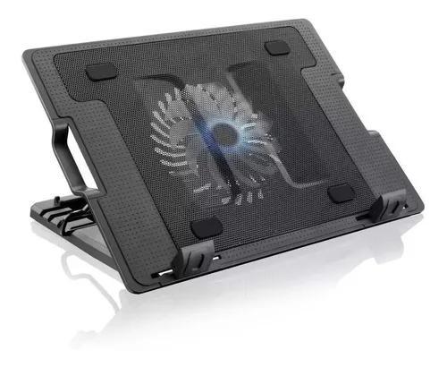Base Cooler Notebook De 9 A 17 Vertical Multilaser - Ac166