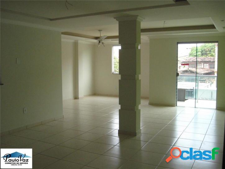 Bom Apartamento Araruama RJ Mataruna 3 Quartos Sendo 1