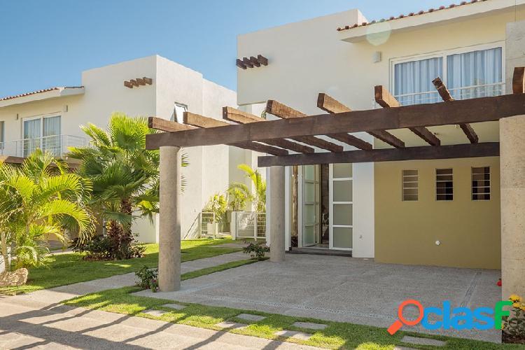 Casa 33 Villa Lorena Real Nuevo Vallarta