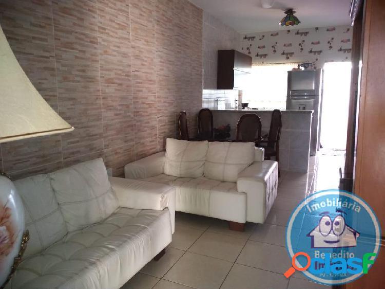 Casa Térrea no Cambolo com 2/4 R$285.000,00