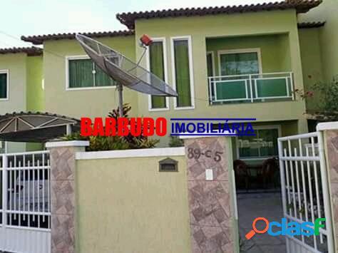 Casa duplex em Green Valley Rio Bonito