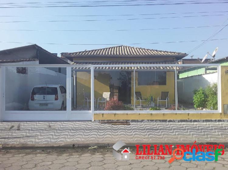 Casa para Alugar em Mongaguá- bairro Vera Cruz