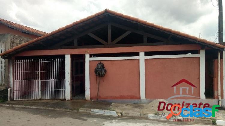 Casa para venda - Jardim Vargem Grande / Vargem Grande