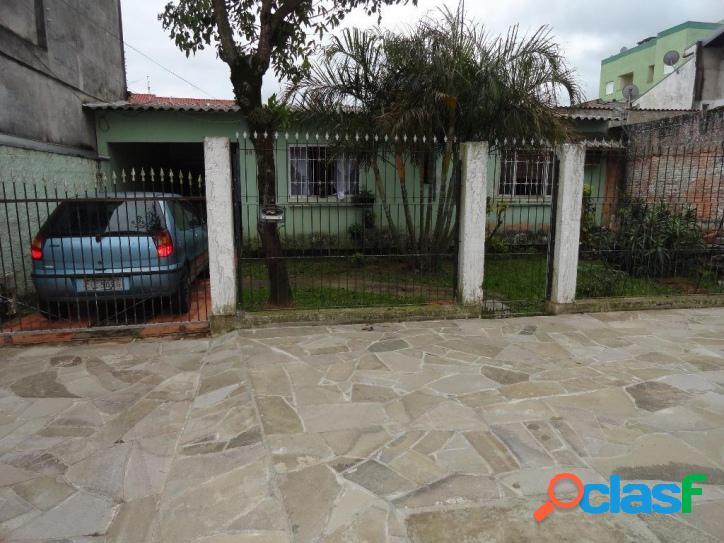 Casa residencial à venda, Centro, Sapucaia do Sul.