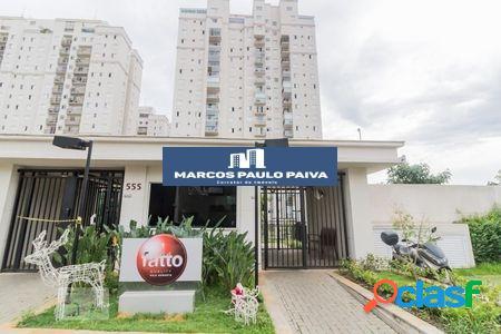 Cobertura Fatto Quality com 126 mts 3 dorms 2 suites 2 vagas