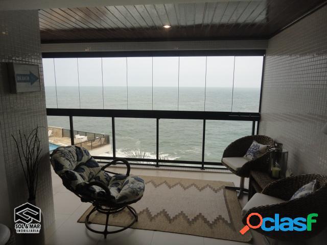 """""""Completa estrutura de lazer, Vista ao mar Panorâmica!"""""""