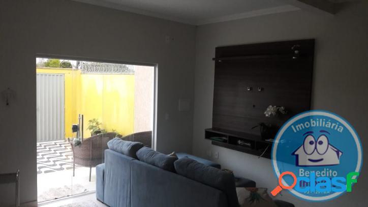 Duplex para Venda com Vista Mar