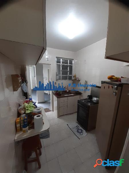 Excelente apartamento para venda 1 dorm no bairro Vila
