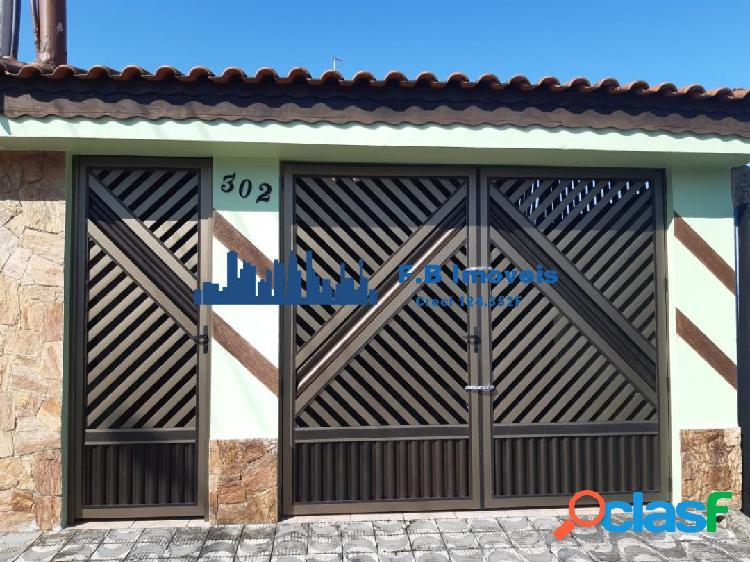 Excelente casa para venda com 2 dormitórios vila Caiçara