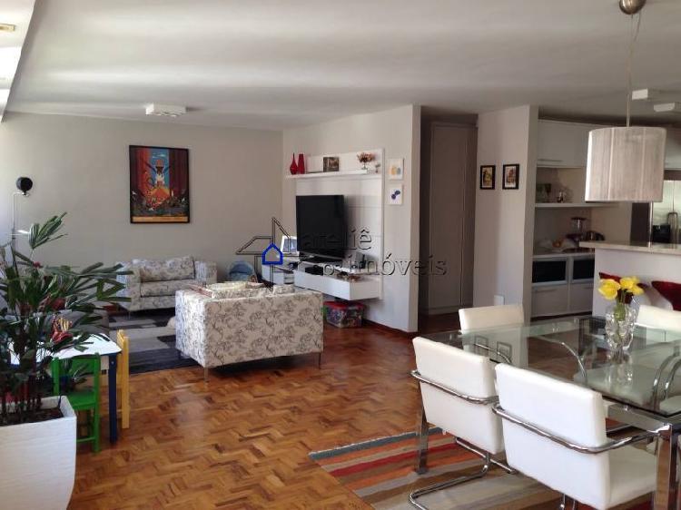 Excelente oportunidade de apartamento no Paraíso, 120 m²,