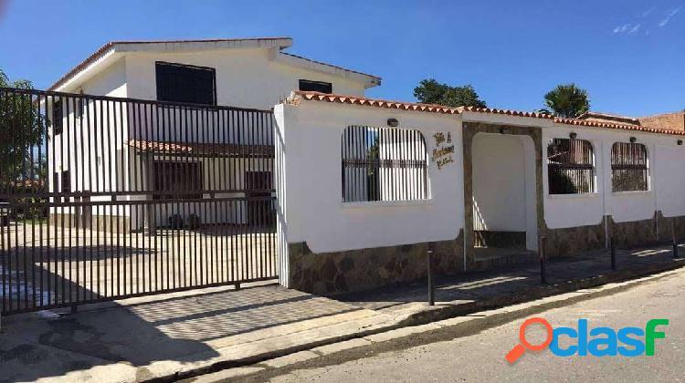 Hermosa y amplia Casa en San Diego Las Morochas 1001 M2